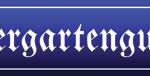 Biergartenguide. Logo PNG Copyright: Biergartenguide