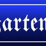 Biergartenguide Logo, Copyright Biergartenguide.com