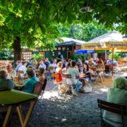 Gasthaus Tannengarten